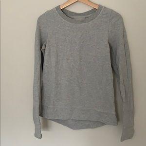 Lululemon Crew Pullover Sweatshirt